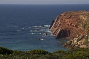 Praia do Telheiro, Cabo Sao Vicente MG 7937